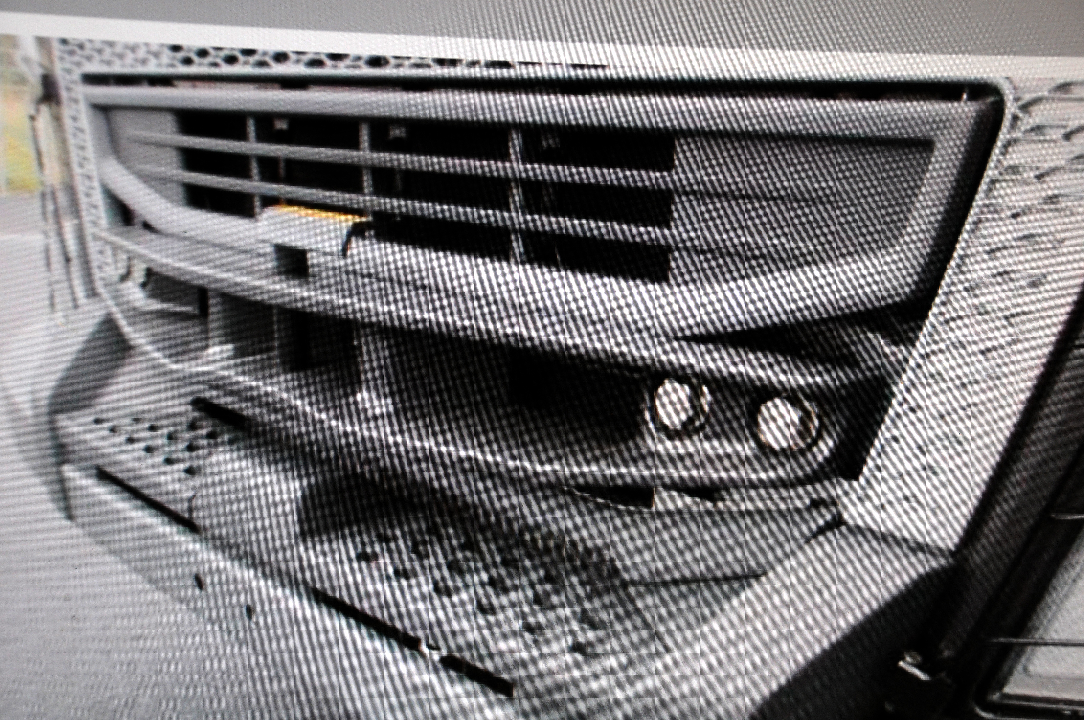 Prototip Bara Fata Pentru Volvo Fh Si Fh16 Stiri Despre