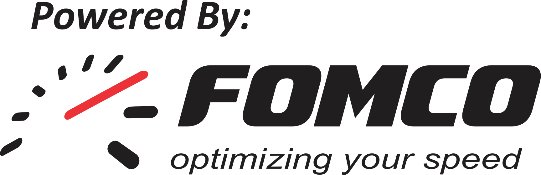 Powered by FOMCO