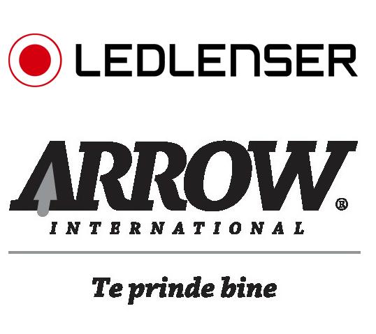 arrow&ledlenser