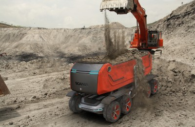 Scania TP e-camion.ro