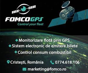 GPS e-camion 300x250