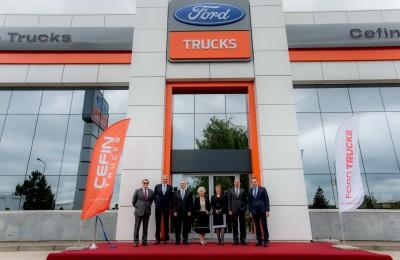Ford Trucks_inaugurare